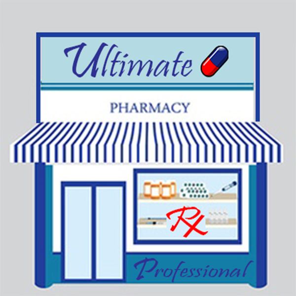Ultimate Rx Professional