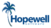 Hopewell Software Logo